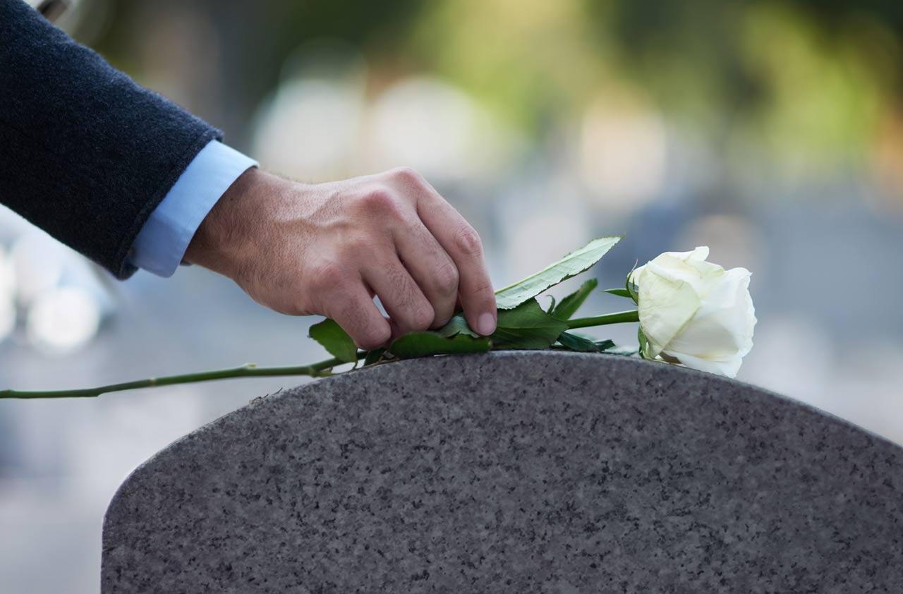Din bedemand i Gladsaxe sørger for en mindeværdig afsked