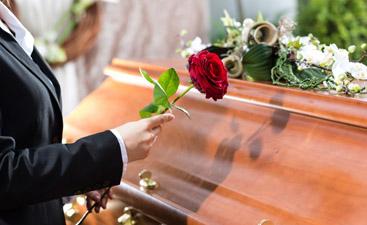 Tag kontakt til din bedemand i Holte og Vedbæk