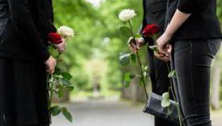 begravelse bisættelse i Lyngby og omegn