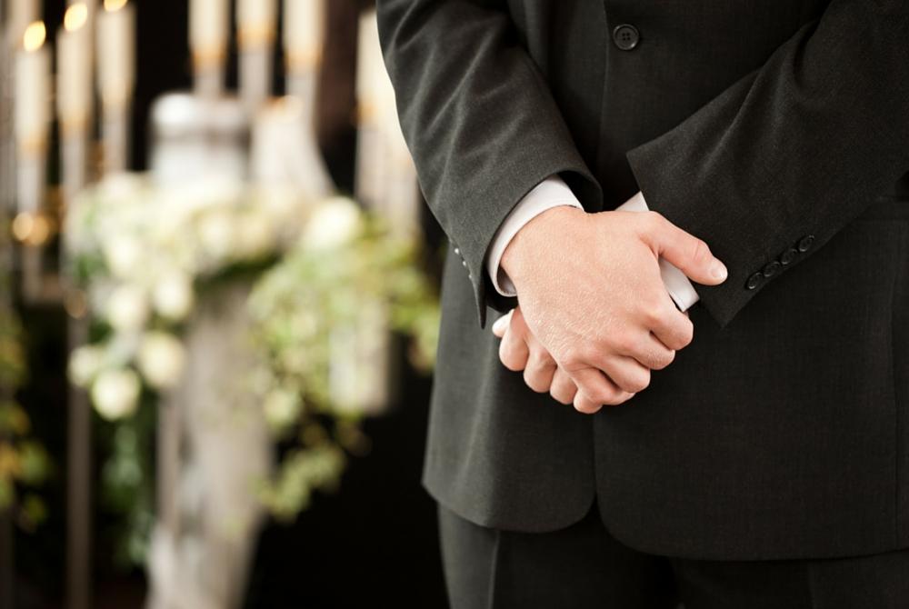 Som bedemand vejleder vi ved begravelse i Gentofte