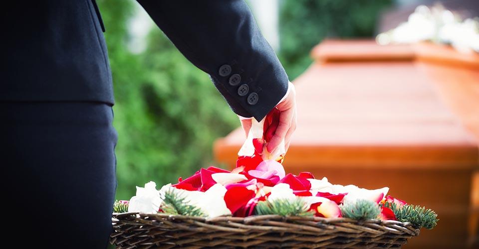 Få råd og vejledning fra begravelsesforretning i Hørsholm